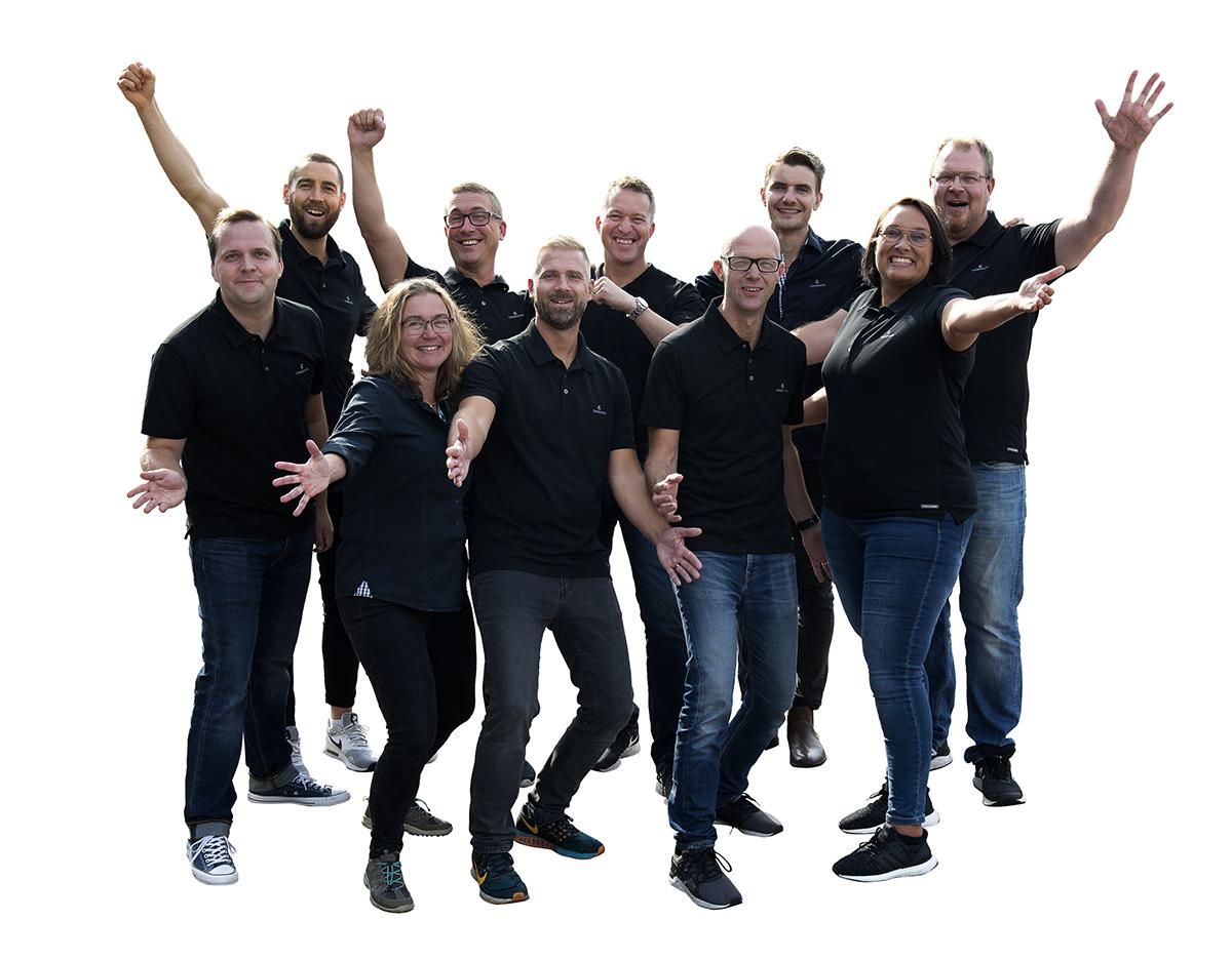 Vi söker personal för anställning i Jönköping